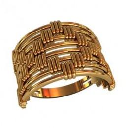 Женское кольцо 110160