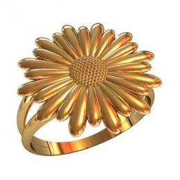Женское кольцо 110170