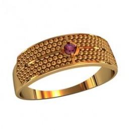 Женское кольцо 110200