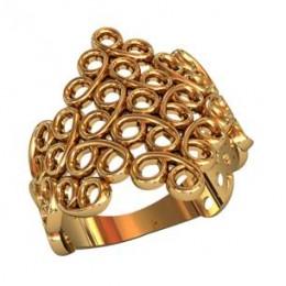 Женское кольцо 110240
