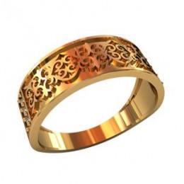Женское кольцо 110270