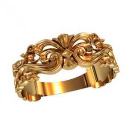 Женское кольцо 110290