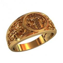 Охранное кольцо 210220