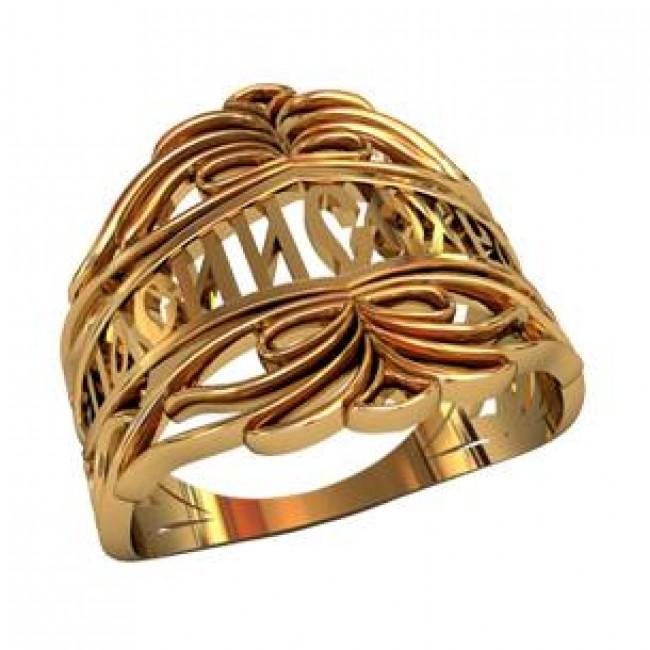 Охранное кольцо 210250