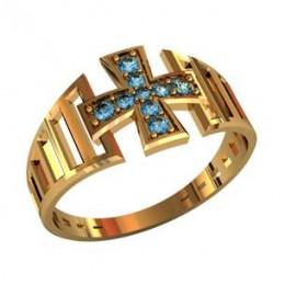 Охранное кольцо 210260