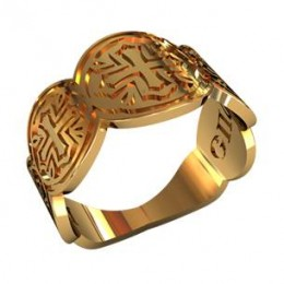 Охранное кольцо 210270