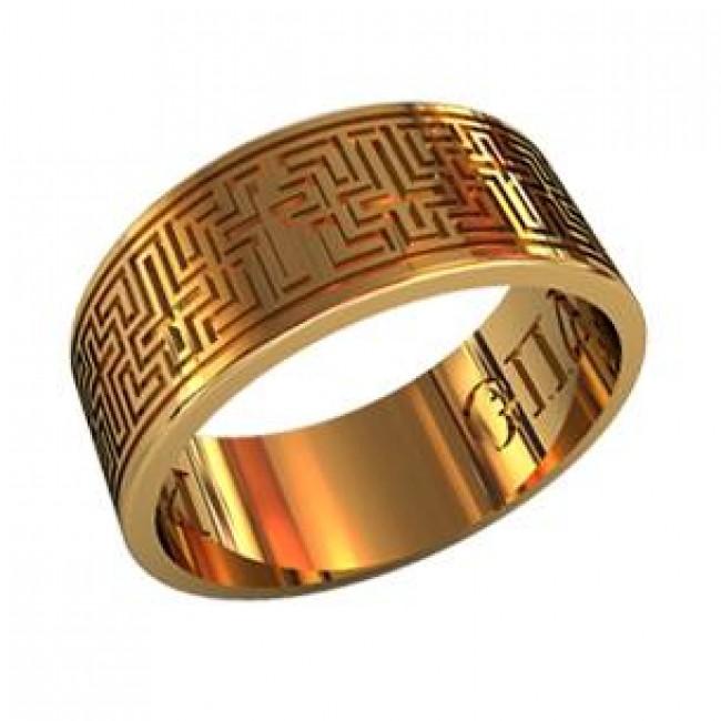 Охранное кольцо 210290