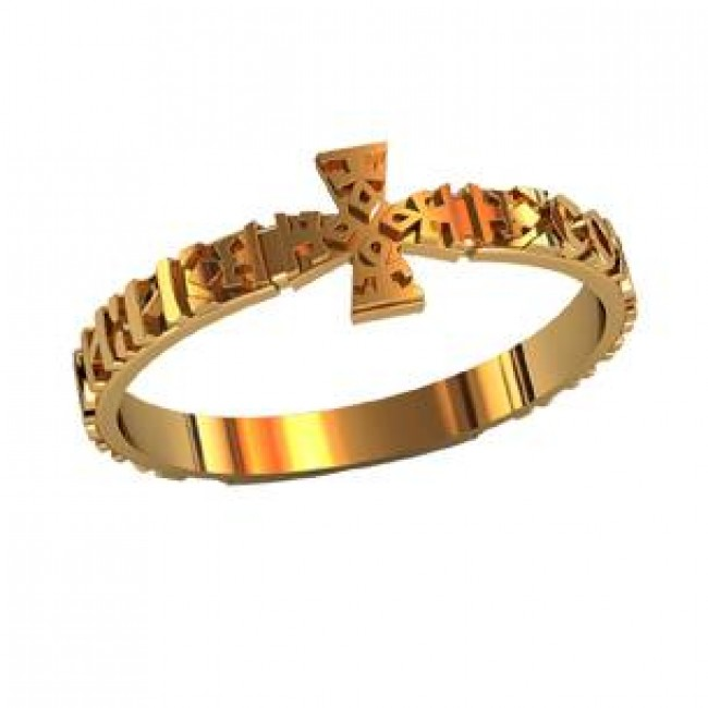 Охранное кольцо 210320