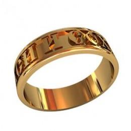 Охранное кольцо 210430