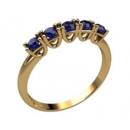 Женское кольцо 2274