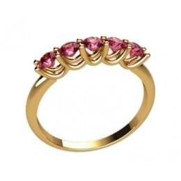 Женское кольцо 2276