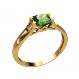 Женское кольцо 2277