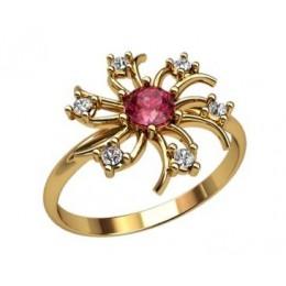Женское кольцо 2322