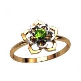 Женское кольцо 1387
