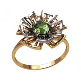 Женское кольцо 1393
