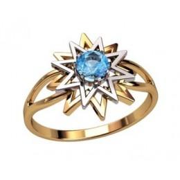 Женское кольцо 1399