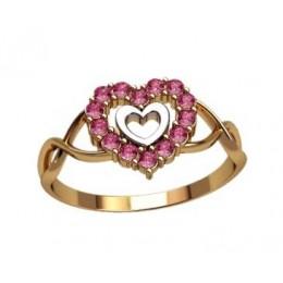 Женское кольцо 1404