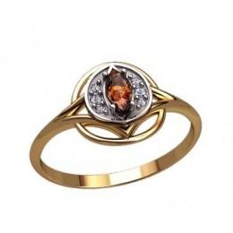 Женское кольцо 1415