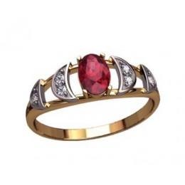Женское кольцо 1416