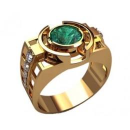 Мужское кольцо 3175