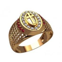 Охранное кольцо 3181