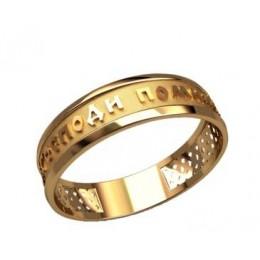 Охранное кольцо 3204