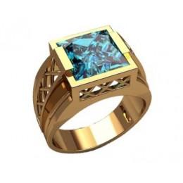 Мужское кольцо 3211