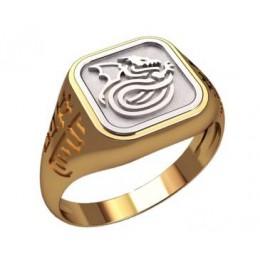 Мужское кольцо 3221