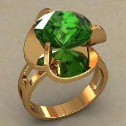Женский перстень 0690