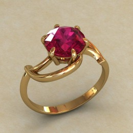 Женское кольцо 0698