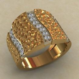 Женский перстень КЕ-859